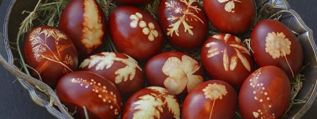 O najvećem hrišćansom prazniku - Vaskrsu
