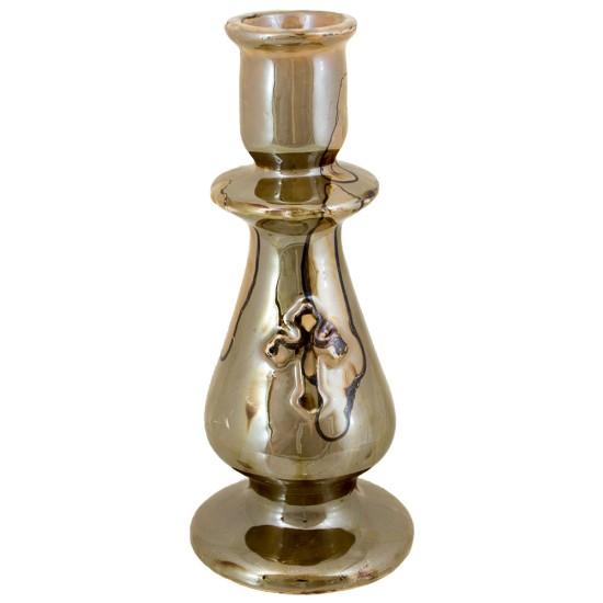 Svećnjak keramički