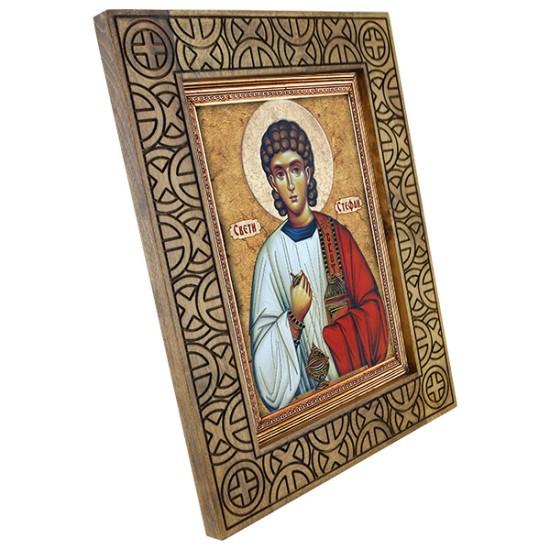 Sveti Stefan (38x30) cm