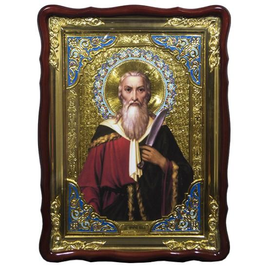 Sveti prorok Ilija  (83x62) cm