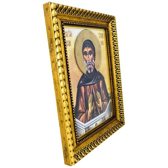Sveti Simeon Stolpnik (38x30) cm