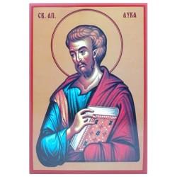 St. Luke (33x23 cm)