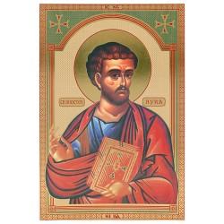 St. Apostle Luke (30x20 cm)