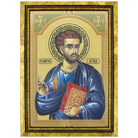 Sveti apostol Luka (35x25) cm
