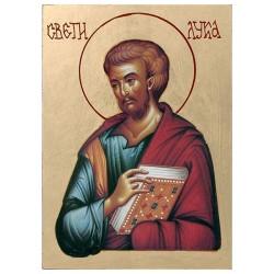 St. Luke (34x25) cm