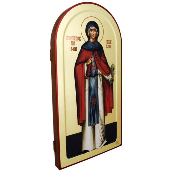Sveta Petka (49,5x25,5) cm