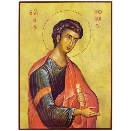 Sveti apostol Toma (34x24) cm