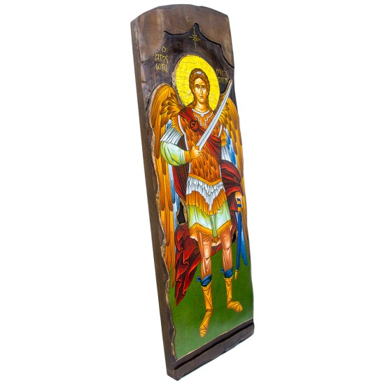 Sveti Arhanđel Mihailo (86x26) cm