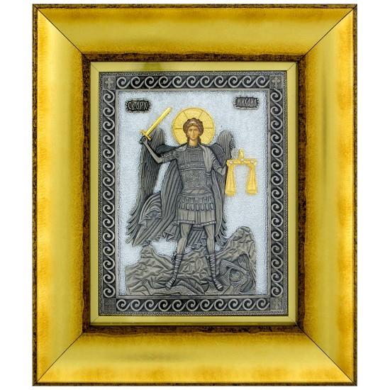 Sveti Arhangel Mihailo (23,5x20) cm