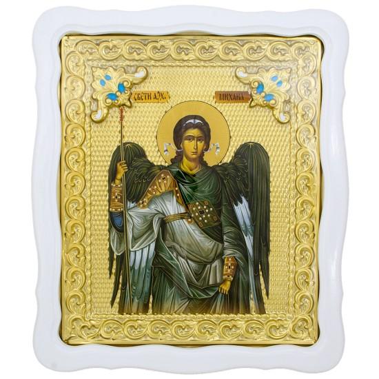 Sveti arhangle Mihail (48x42) cm