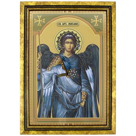 Sveti arhangel Mihailo (35x25) cm