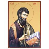 St. Matthew the Apostle (33x23)cm