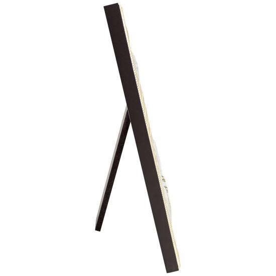 Sveti Nikola (31x27.5) cm