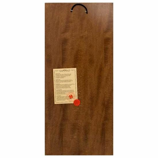 Presveta Bogorodica (40x18) cm