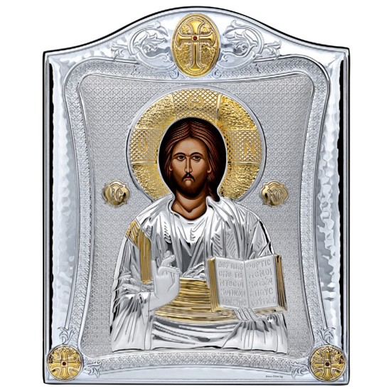 Gospod Isus Hristos (19.5x15,5) cm