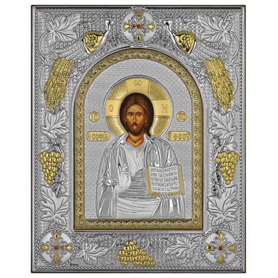 Isus Hristos (25x20) cm