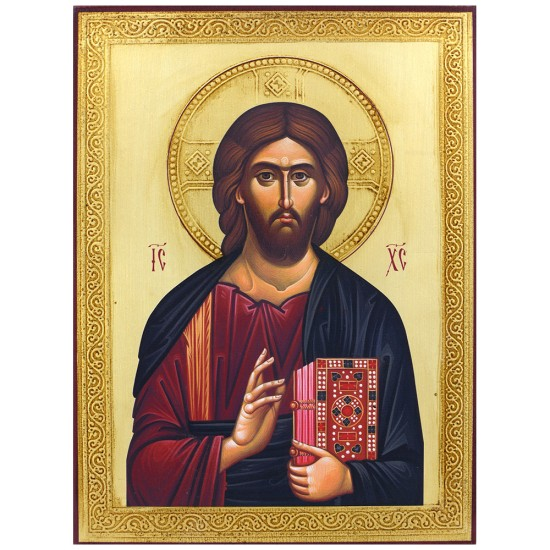 Gospod Isus Hristos (36x26) cm