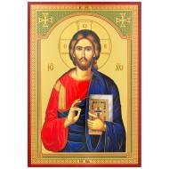 Lord Jesus Christ  (33.5x23 cm)