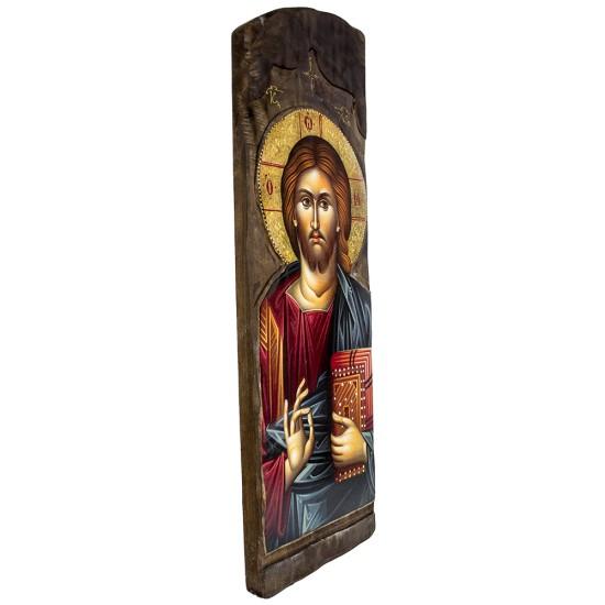 Gospod Isus Hristos (88x26) cm