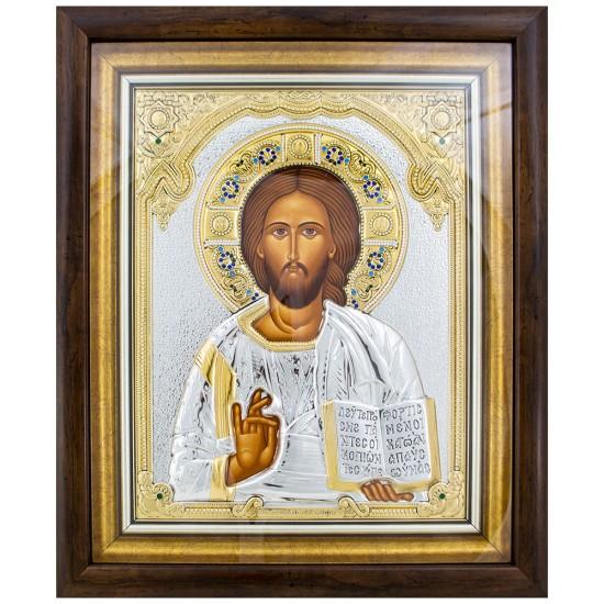 Gospod Isus Hristos (43.5x36) cm