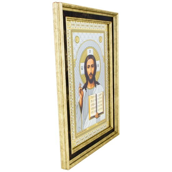 Gospod Isus Hrist  (36x26) cm