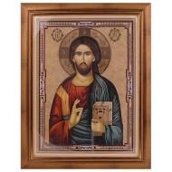 Lord, Jesus, Christ (49.5x38.5) cm