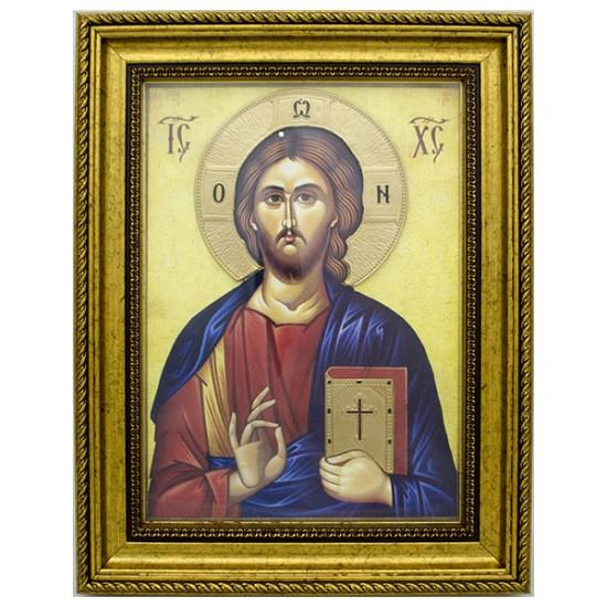 Gospod Isus Hristos   (38x29.5) cm
