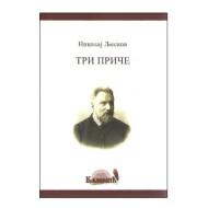 Three stories - Nikolai Leskov ( serbian language )