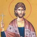 Sveti mučenik Agatonik