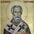 Sveti  Grigorije čudotvorac