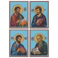 Jevanđelisti