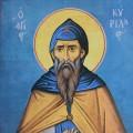 Sveti Kiril Slovenski (27.02.)
