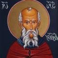 Sveti Sava osvećeni
