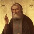 Sveti Serafin Sarovski  (15.01)