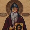 Sveti Alimpije Stolpnik