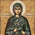 Sveta Marija Magdalina - Blaga Marija