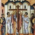 Vozdviženje časnog krsta - Krstovdan