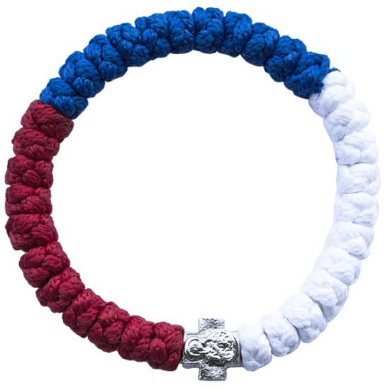 Brojanica pletena (razne boje)