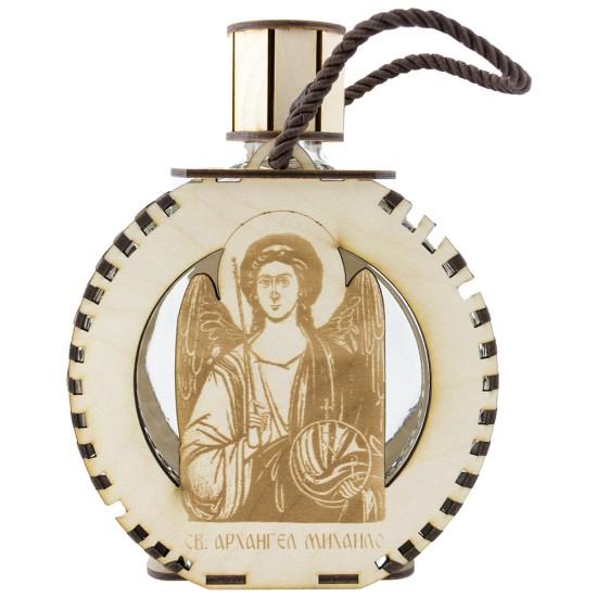 Staklena čutura - Sveti Arhangel Mihailo