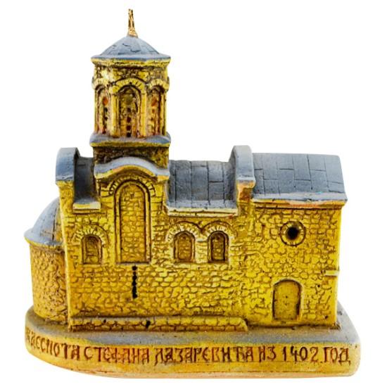 Manastir Koporin