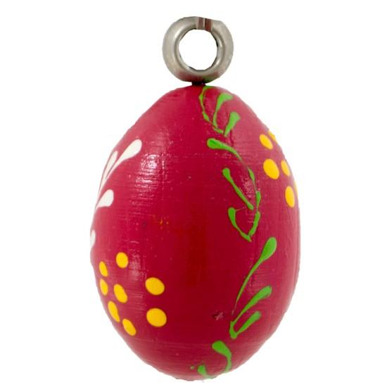Key chain - easter egg