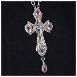 Pectoral cross