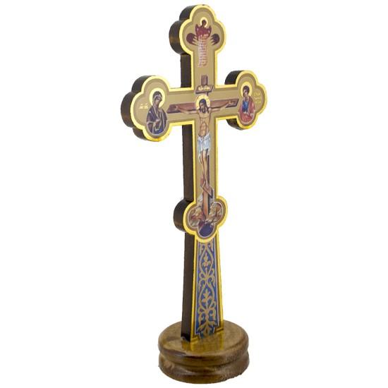 Krst stoni - drveni (27x11,5) cm