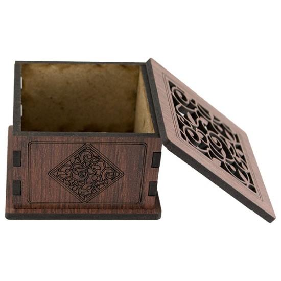 Kutija za tamjan i briket