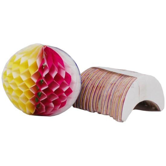 Papirni ukras za sveću