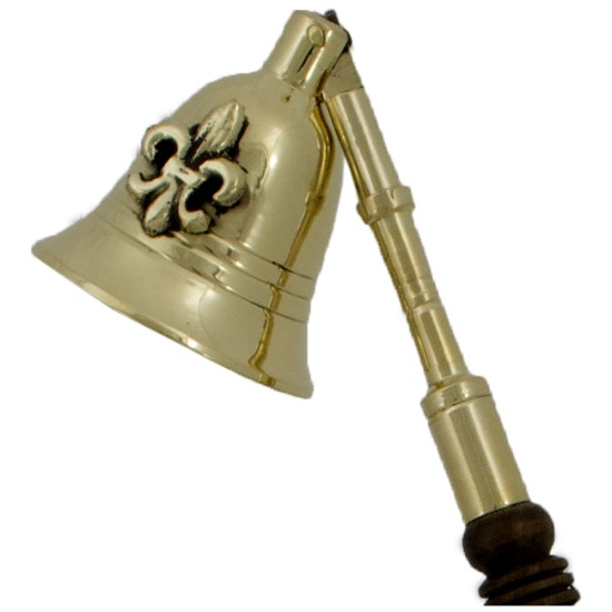 Zvono za gašenje sveća 37 cm