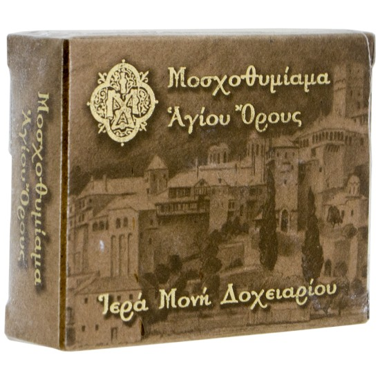 Tamjan sa Svete Gore manastir Dohijar - 50 gr