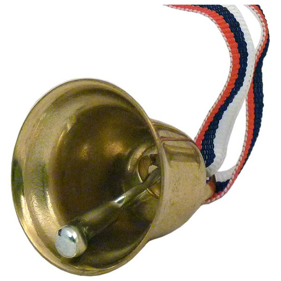 Zvonce za Vrbicu sa trakom - Mesingano